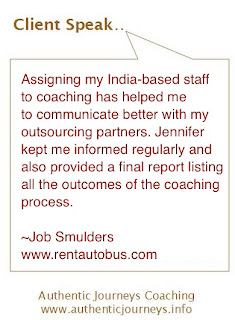 How a fluency coach helped improve communication with my India based staff