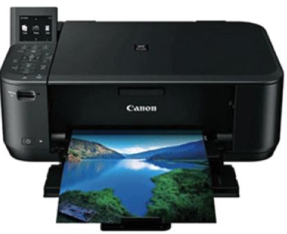 canon pixma cannot print pdf