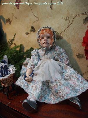 "Искусство куклы фотоотчет"""