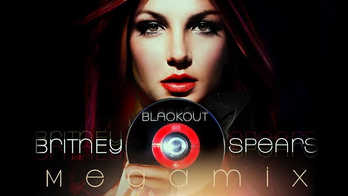 Britney Spears - Blackout (The End Of The Era Unreleased Remix) (Jive Records)