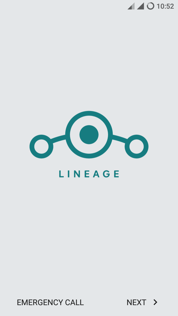 Lineage OS Rom for Q Mobile Noir E2
