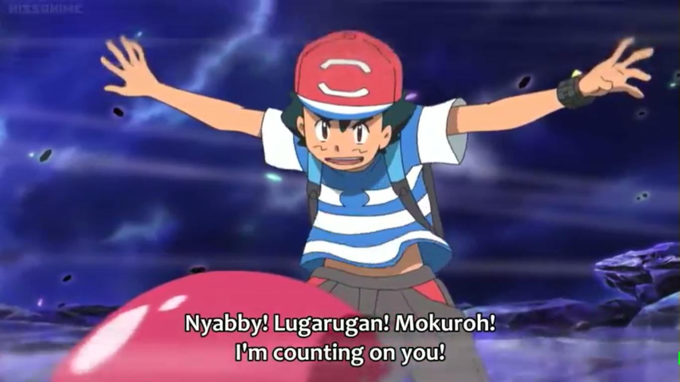 Pokemon Episodes: Pokemon sun and moon episode 53 English Sub