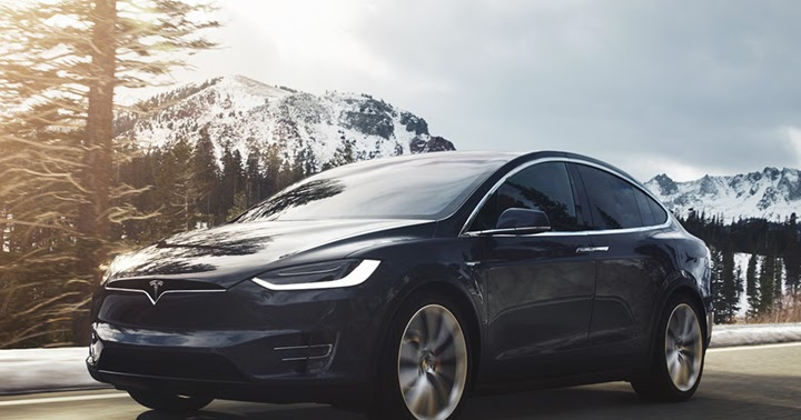 Tesla Model X Price and Launch date in India 2018
