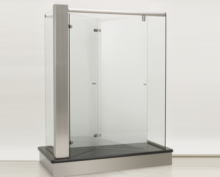 Glass doors for showers in New York