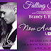 Release DAY BLITZ: Falling Star by Brandy L Rivers