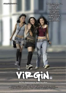 Mereka pinjam kendaraan beroda empat glamor dari seorang berandal klab malam Download Film Virgin: Ketika Keperawanan Dipertanyakan (2004) DVDRip Full Movie