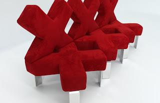 Creatividad y diseño de muebles