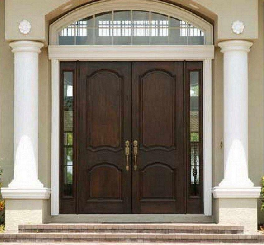 pintu kupu tarung modern 3