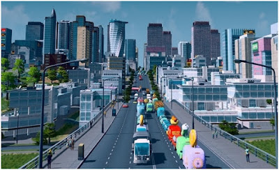 Cities Skylines Review, Walkthrough, Price and Updates