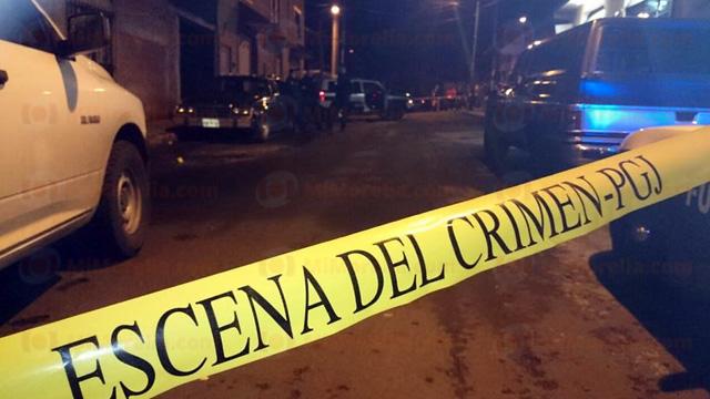 Indigna brutal ejecución de 4 menores de edad en Guanajuato