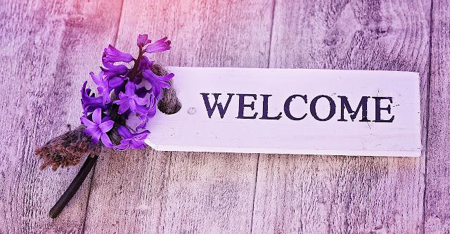 Witajcie!