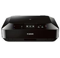 Canon PIXMA MG7500 Series Driver Download Mac - Win - Linux