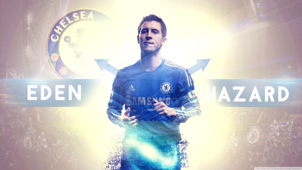 Eden Hazard Chelsea Wallpaper Hd 2015 Eden Hazard Chelsea