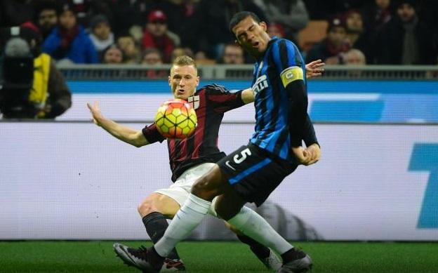 Bermain Imbang AC Milan Dan Inter Milan, Ini Dia Posisi Klasemen Serie A Terbarunya