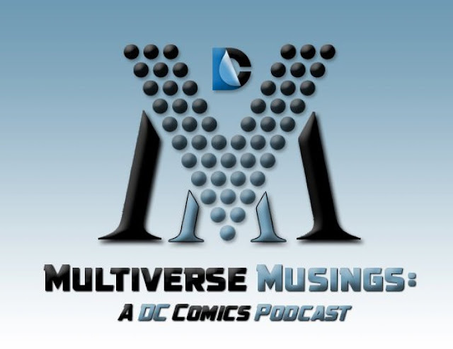 Multiverse Musings DC on SCREEN crossover