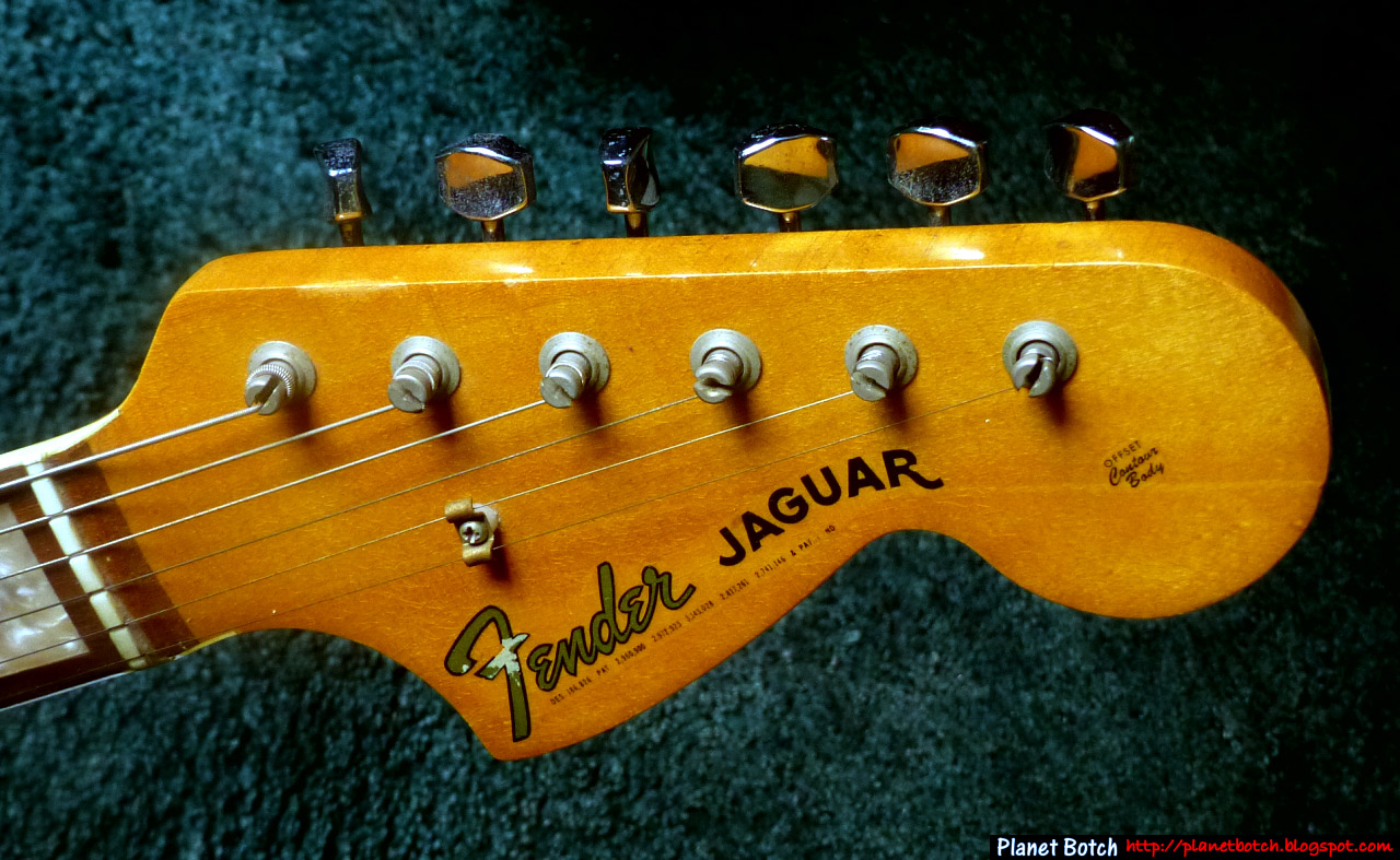 medium resolution of if your other guitars are gibson types you ll also probably find the jaguar s length more comfy than a regular fender