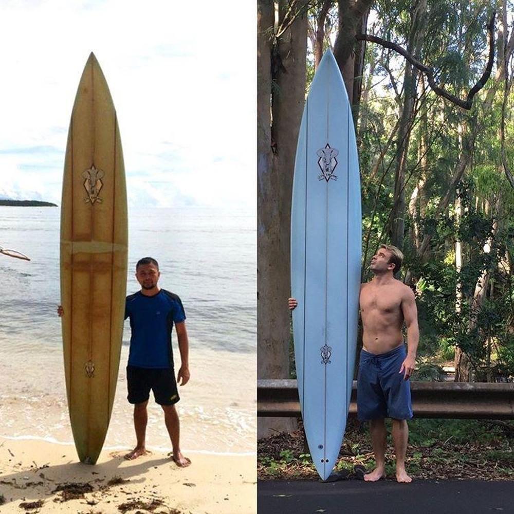 giovanne filipino surfe doug