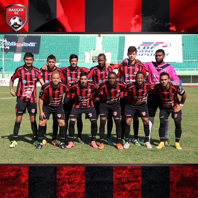 Bauger FC obtiene su primer victoria