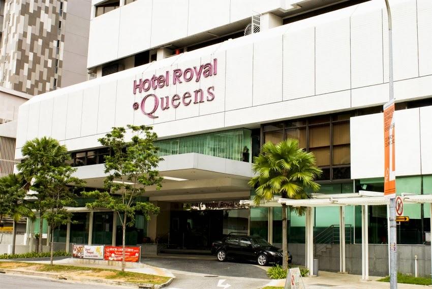 lokasi-royal-hotel-singapura