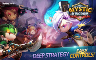 Mystic Kingdom Apk