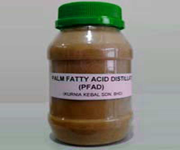 palm fatty acid distillates price