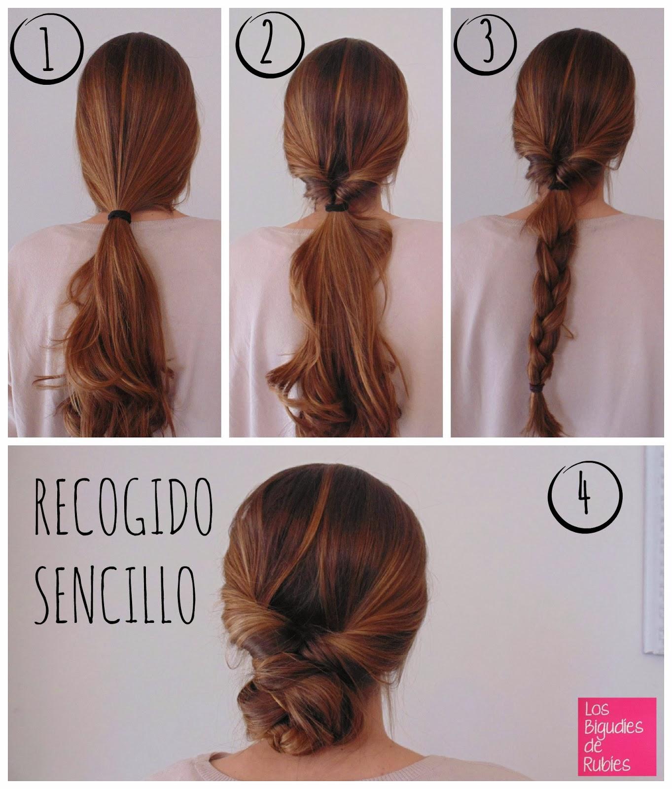 Instrucciones peinados bajos Fotos de las tendencias de color de pelo - Trenzas&Gins: ...Y YO CON ESTOS PELOS!