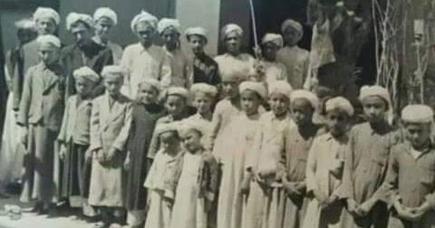 Keturunan Nabi, Orang Arab: Penyebaran Islam di Indonesia