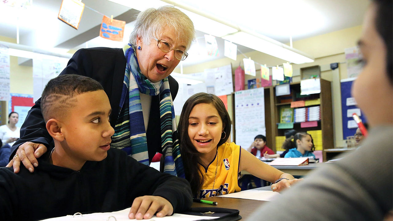 Teacher Salaries In Long Island Public School