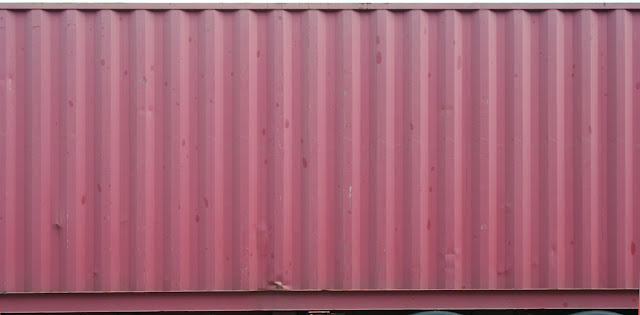 [Mapping] Metal Container Textures Part 3