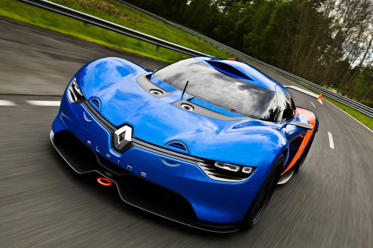 2014 renault alpine sports car debut postponed mycarzilla. Black Bedroom Furniture Sets. Home Design Ideas