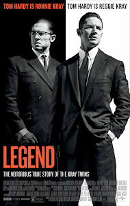 Legend Poster