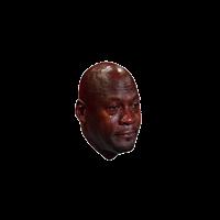 meme Michael Jordan png