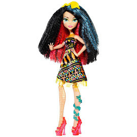 MH Electrified Cleo de Nile Doll