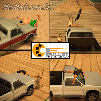 gta sa real physics ragdoll mod peds