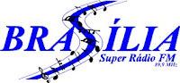 Brasília Super Rádio FM ao vivo, o melhor da música clássica e instrumental para você - a nossa diferença é a música!