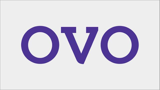 Logo OVO Format CDR