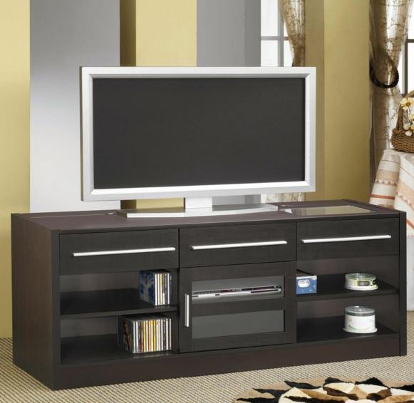 desain rak tv minimalis terbaru