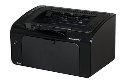 HP LaserJet Pro P1102w Driver & Software Download
