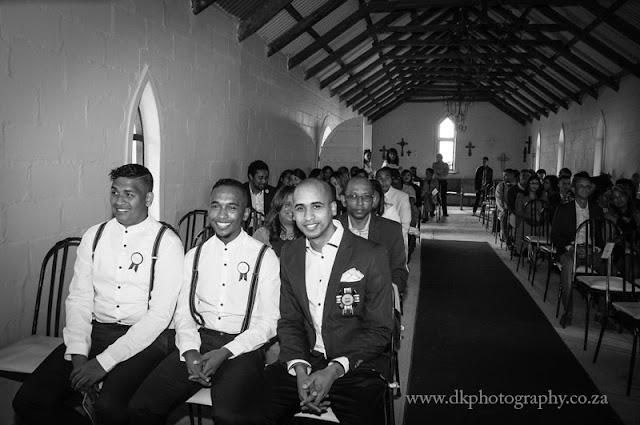 DK Photography _DSC1154-2 Melissa & Garth's Wedding in Domaine Brahms , Paarl  Cape Town Wedding photographer