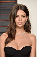 emily ratajkowski 2016 vanity fair oscar party red carpet best dresses