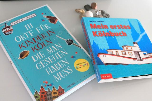 Koelnbuch fuer Kinder Buchtipps im neuen Jahr 2019 Krimi Reiseliteratur Koeln New York Jules kleines Freudenhaus