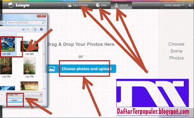 Jika ngomongin problem gambar tentu semua orang hampir dapat mendeskripsikan wacana arti  Cara Membuat Gambar / Foto Menjadi Lebih Keren Tanpa Software