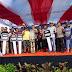 Gelaran Kapolda Cup Usai, Kapolres Bangkalan : Event Sarat Dengan Nilai Budaya !