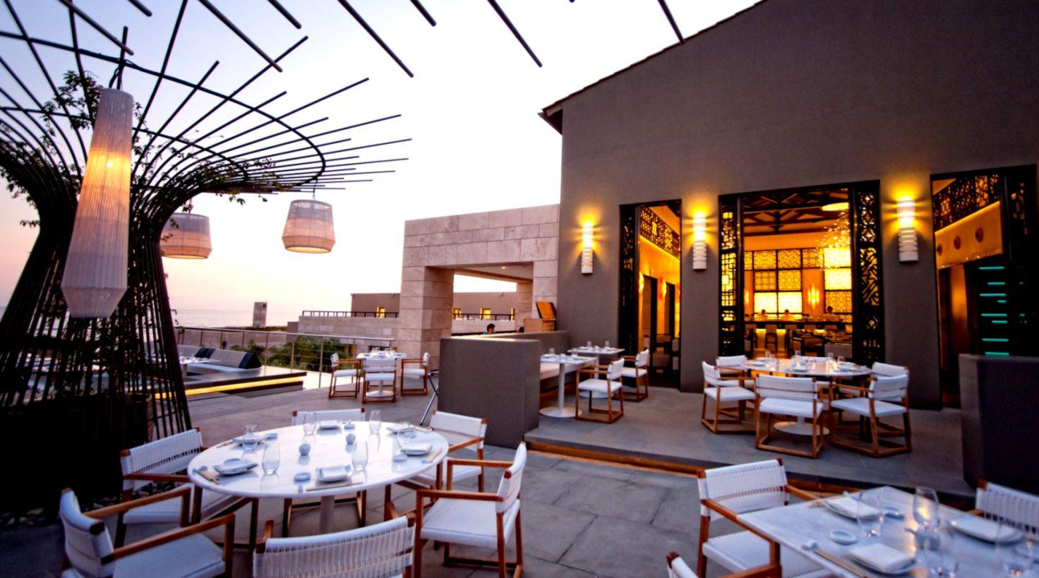 Exterior Design Ideas Restaurants