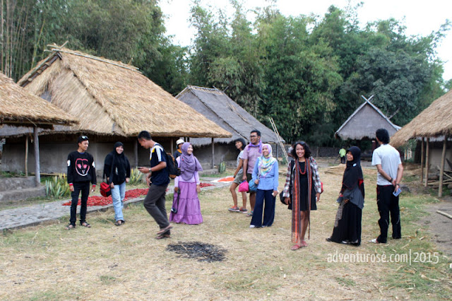 desa beleq, twgathering, tw gathering 2015, lombok, sembalun, travel blogger, travel writer