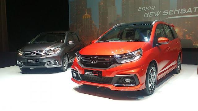Harga Mobil Honda Makassar