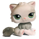 Littlest Pet Shop Pet Pairs Persian (#328) Pet