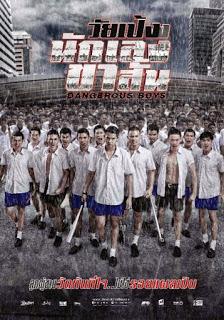 Film Dangerous Boys (2014) Subtitle Indonesia Full