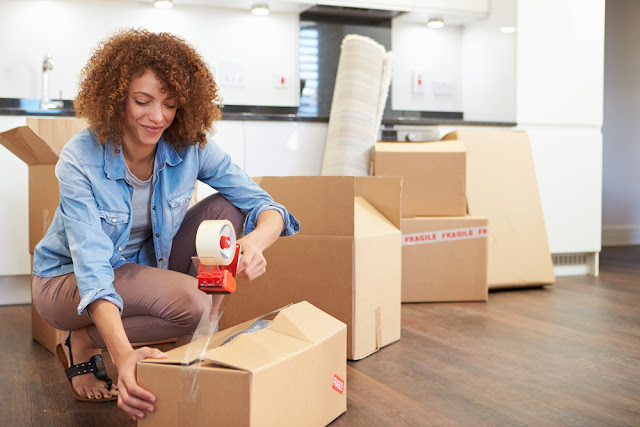 How Packers and Movers in Hyderabad Made Relocation Smooth For Customers.