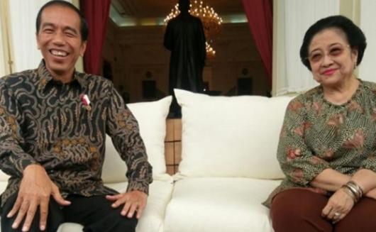 Bertemu Dua Jam Lebih, Megawati Minta Jokowi Pertimbangkan dengan Matang Soal Cawapres